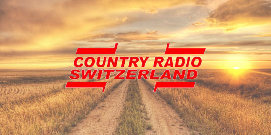 Freddy beim Country Radio Switzerland zum grossen Interview