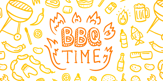 BBQ Time - XXL BBQ Events