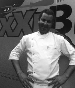 Freddy Camerer - XXL BBQ