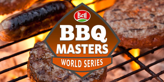Bell BBQ Masters World Series