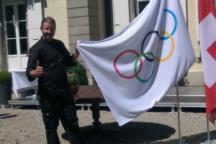100 Jahre Internationales Olympisches Komitee in der Schweiz