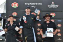 BBQ Masters 2013
