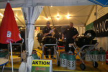 48h Dauergrillen – Offizielle Guiness Weltrekordversuch