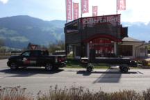 Hochzeitsfest Hotel Alpina Zillertal in Österreich