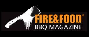 Fire & Food BBQ Magazine