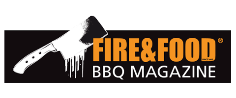 Fire & Food BBQ Magazine