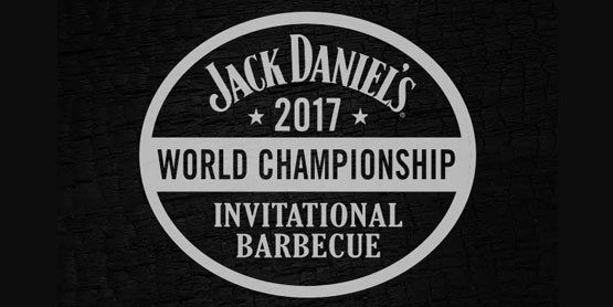 Jack Daniels 2017 Word Championship International Barbecue